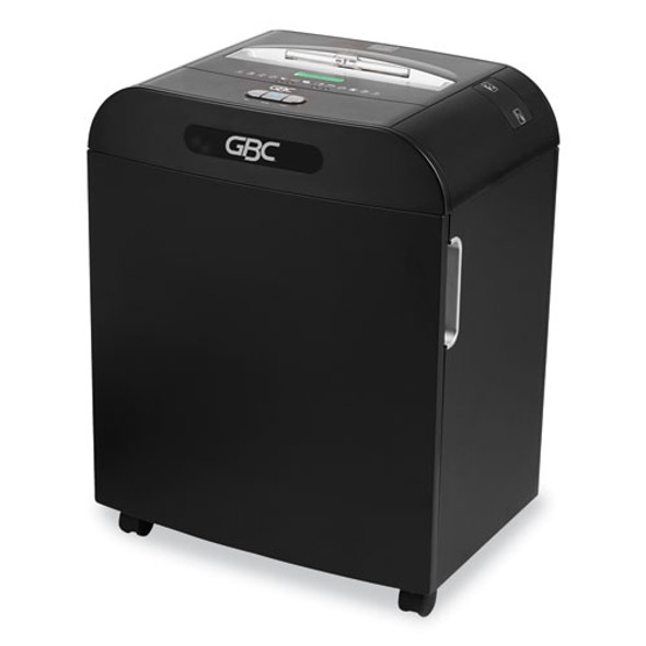 Dx18-13 Cross-cut Jam Free Shredder, 18 Manual Sheet Capacity