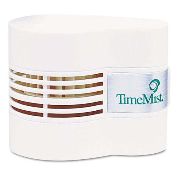 """Continuous Fan Fragrance Dispenser, 4.5"""" X 3"""" X 3.75"""", White"""