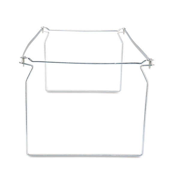 """Screw-together Hanging Folder Frame, Letter Size, 23-26.77"""" Long, 6 Frames/box"""