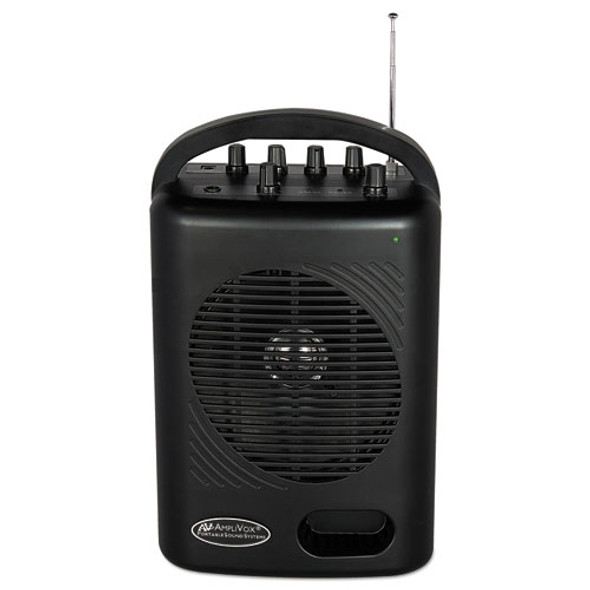 Power Pod Pa, 50w, Black