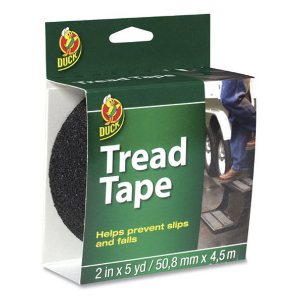 "Tread Tape, 2"" X 5 Yds, 3"" Core, Black"