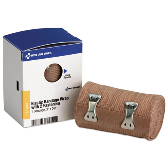 """Refill For Smartcompliance General Business Cabinet, Elastic Bandage Wrap,3""""x5yd"""