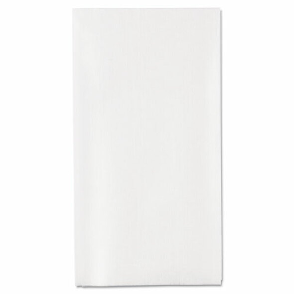 1/6-fold Linen Replacement Towels, 13 X 17, White, 200/box, 4 Boxes/carton