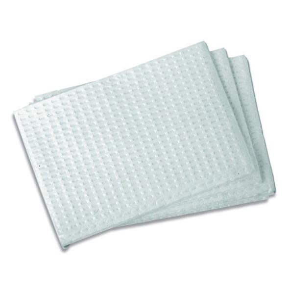Diaper Station Liner, 13.38 X 18, White, 500/carton
