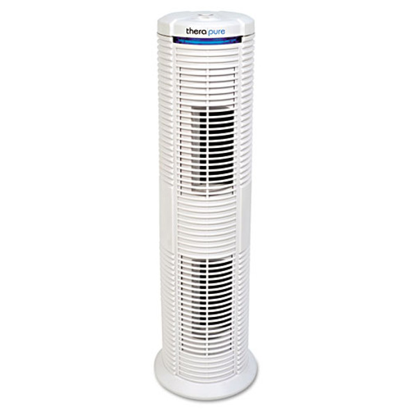 Tpp230m Hepa-type Air Purifier, 183 Sq Ft Room Capacity, White