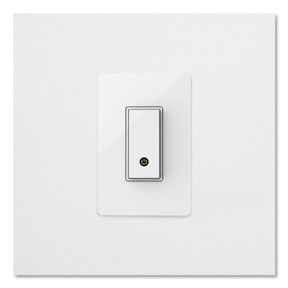 "Light Switch, 5.1"" X 3.3"" X 3.3"", 110 V"