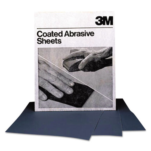 Wetordry Tri-m-ite Coated-paper Sheets