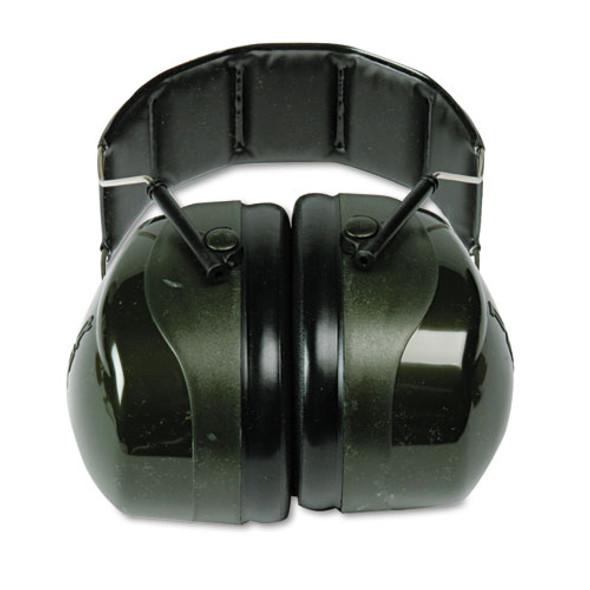 Peltor H7a Deluxe Ear Muffs, 27 Db Noise Reduction