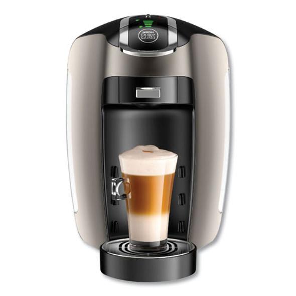 Esperta 2 Automatic Coffee Machine, Black/gray