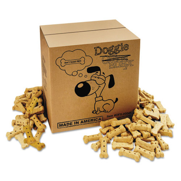 Doggie Biscuits, 10 Lb Box