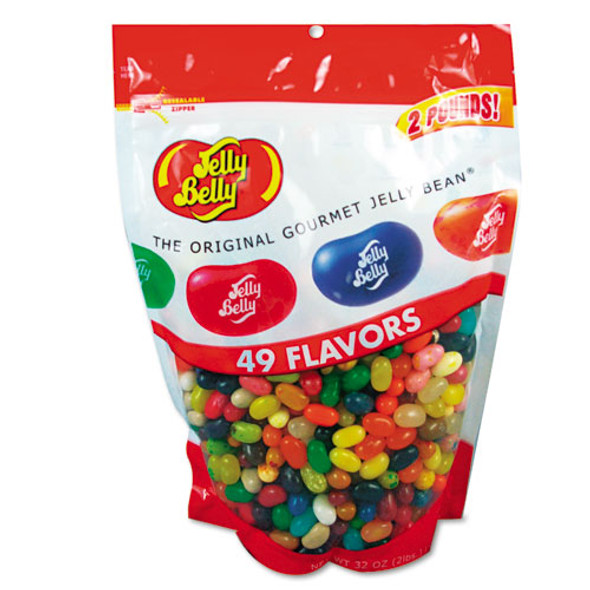 Candy, 49 Assorted Flavors, 2lb Bag