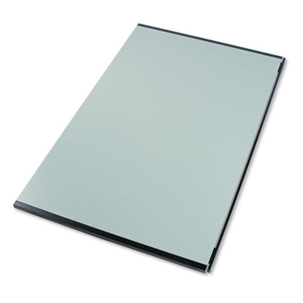 Precision Drafting Table Top, Rectangular, 60w X 37-1/2d, Green