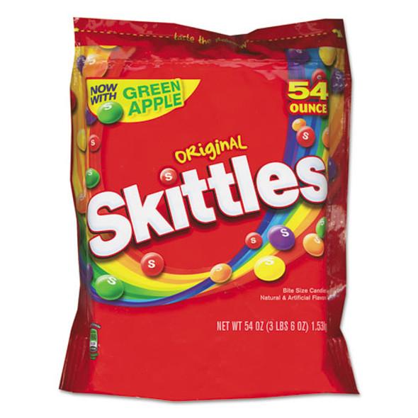 Chewy Candy, 54 Oz Bag, Original