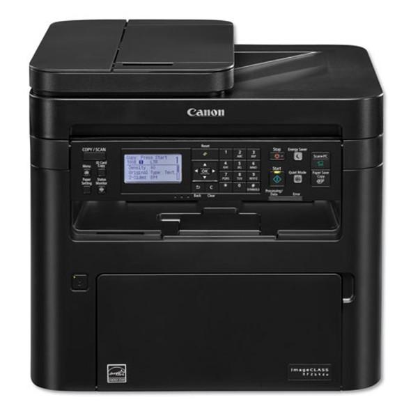Imageclass Mf264dw Multifunction Laser Printer, Copy/print/scan