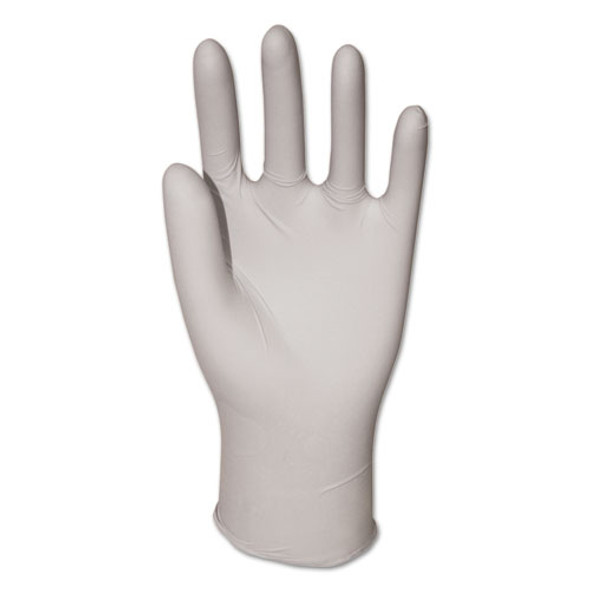 General Purpose Vinyl Gloves, Powder/latex-free, 2 3/5mil, Small, Clear, 1000/ct