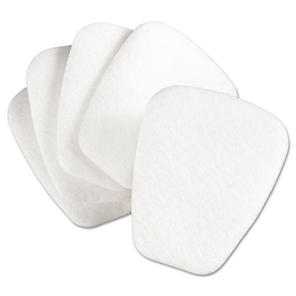 Particulate Filters, N95, 10/box