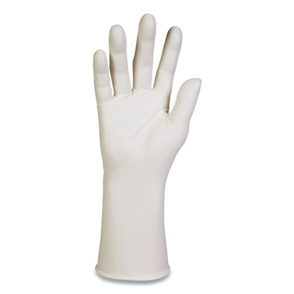 G3 Nxt Nitrile Gloves, Powder-free, 305 Mm Length, Medium, White, 1,000/carton