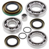 All Balls Differential Bearing and Seal Kit Rear Can-Am Outlander 650 STD 252086