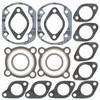 Vertex Full Top Gasket Set (710143) for Yamaha GP GP433 B 72 73
