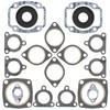 Winderosa Gasket Kit for Arctic Cat Bearcat 440 95 96, Jag Deluxe 97