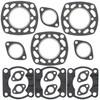 Vertex Full Top Gasket Set (710175) for Polaris 600 85 86 87 600 Indy 83