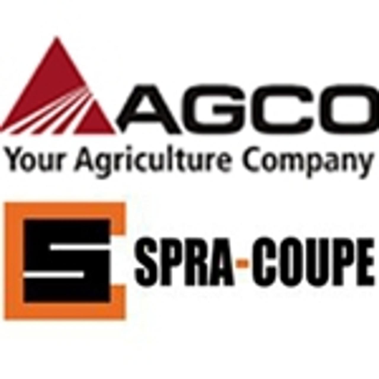 Agco Spra Coupe
