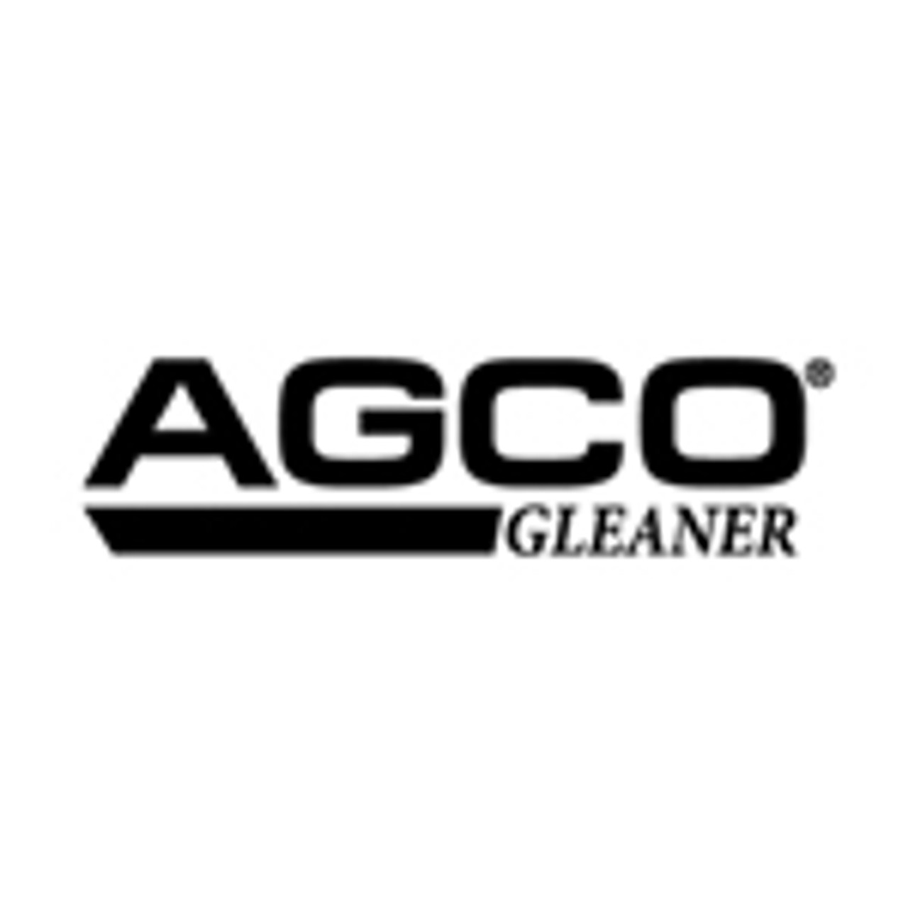 Agco Gleaner
