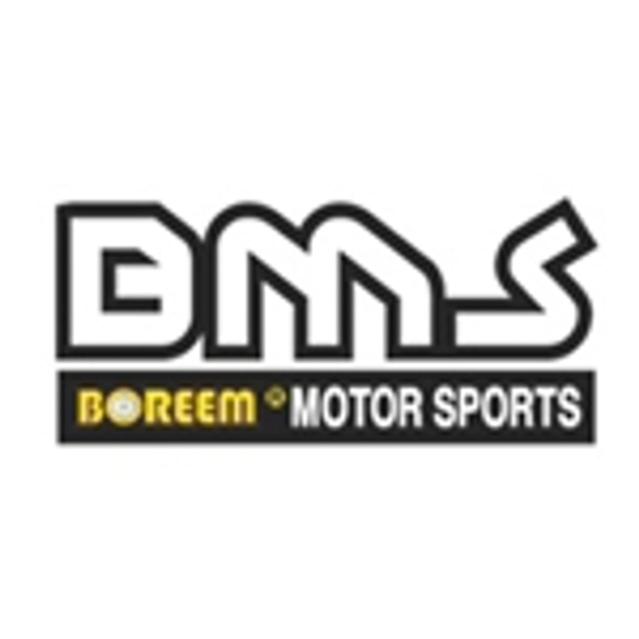 BMS Motor Sports