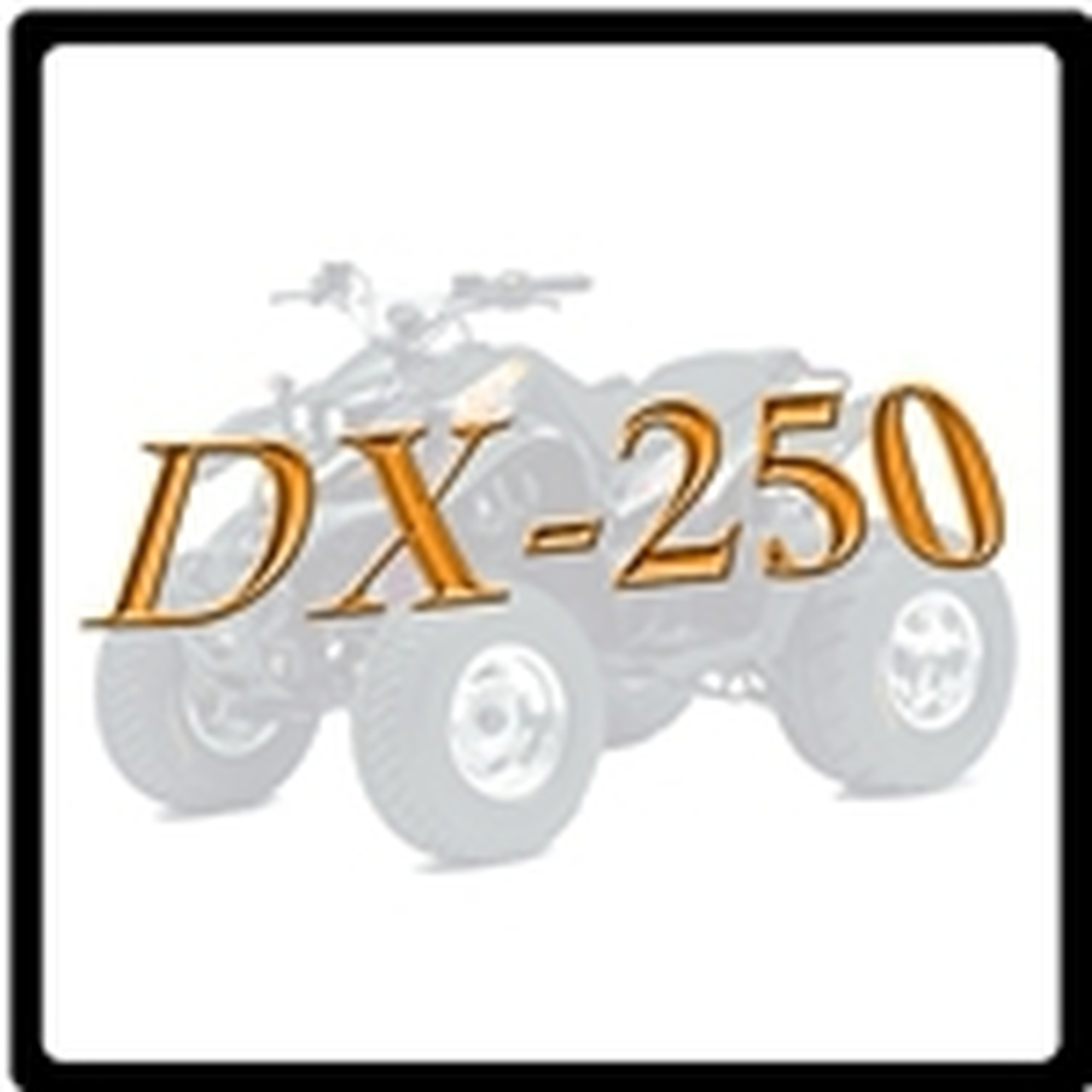 DX-250