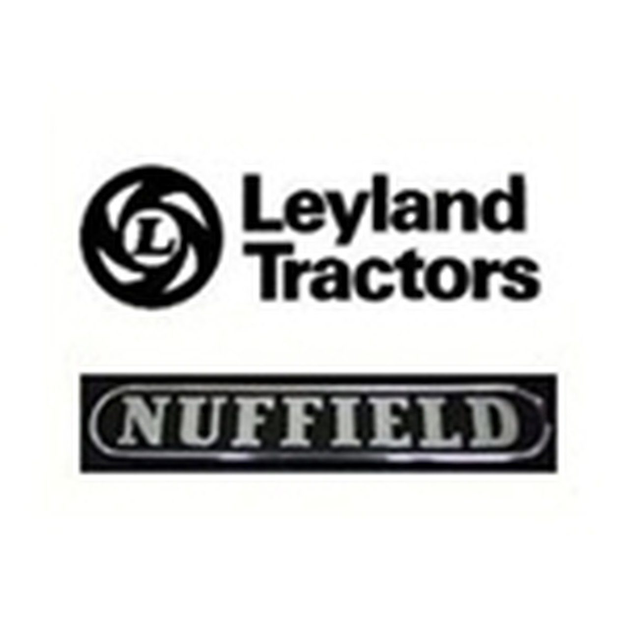 Leyland Nuffield
