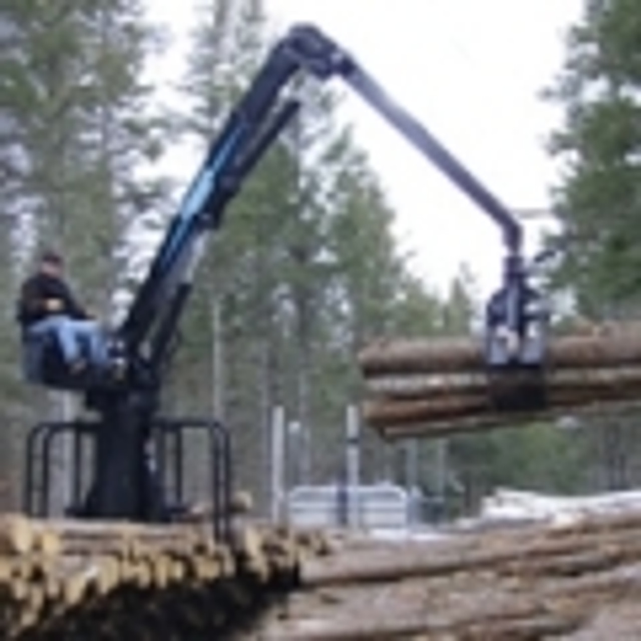 Log Loaders
