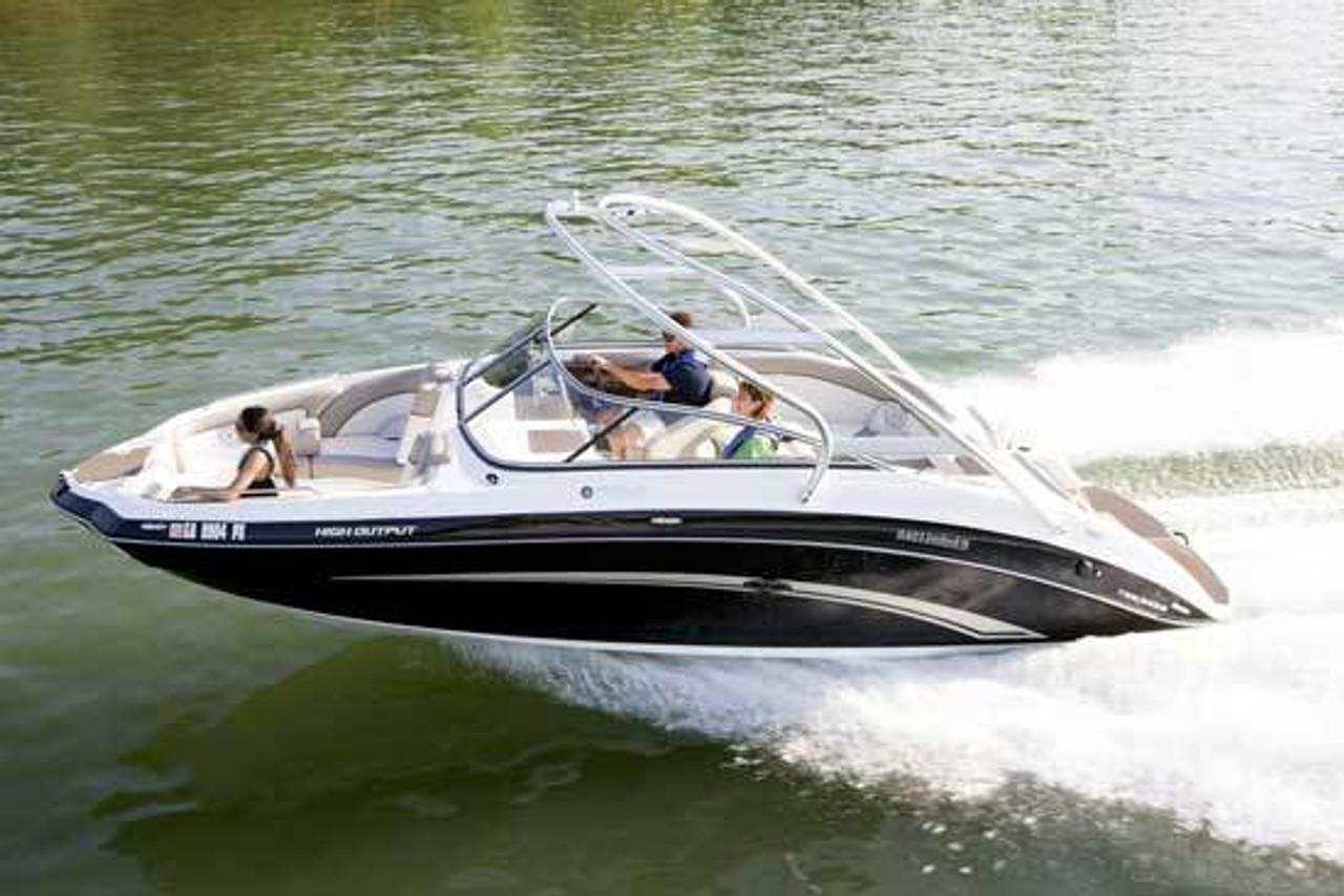 Sportboats