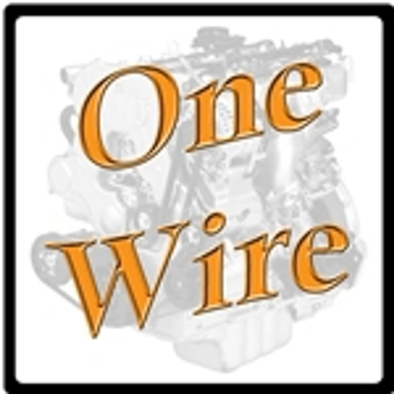 One-Wire