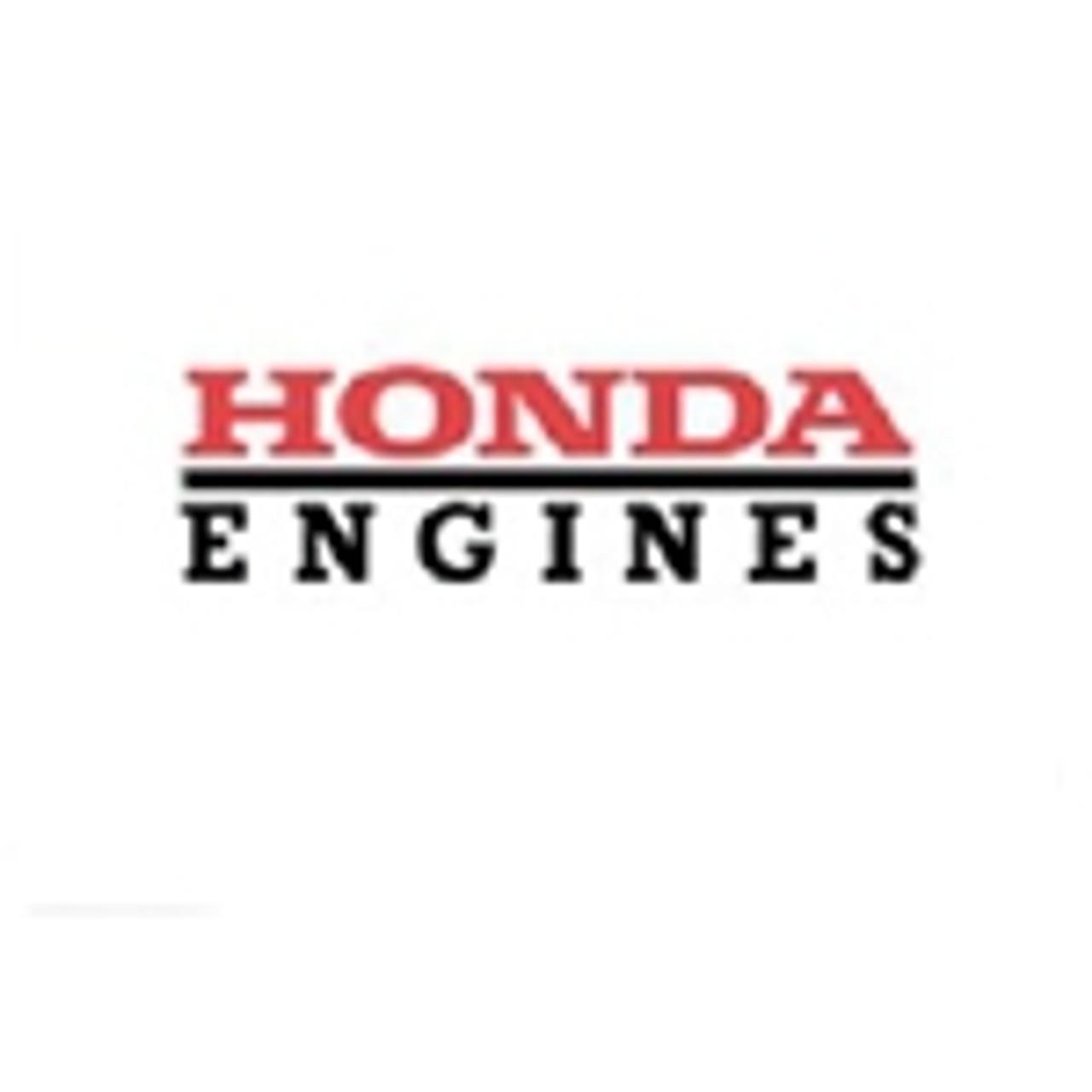 Honda Engines