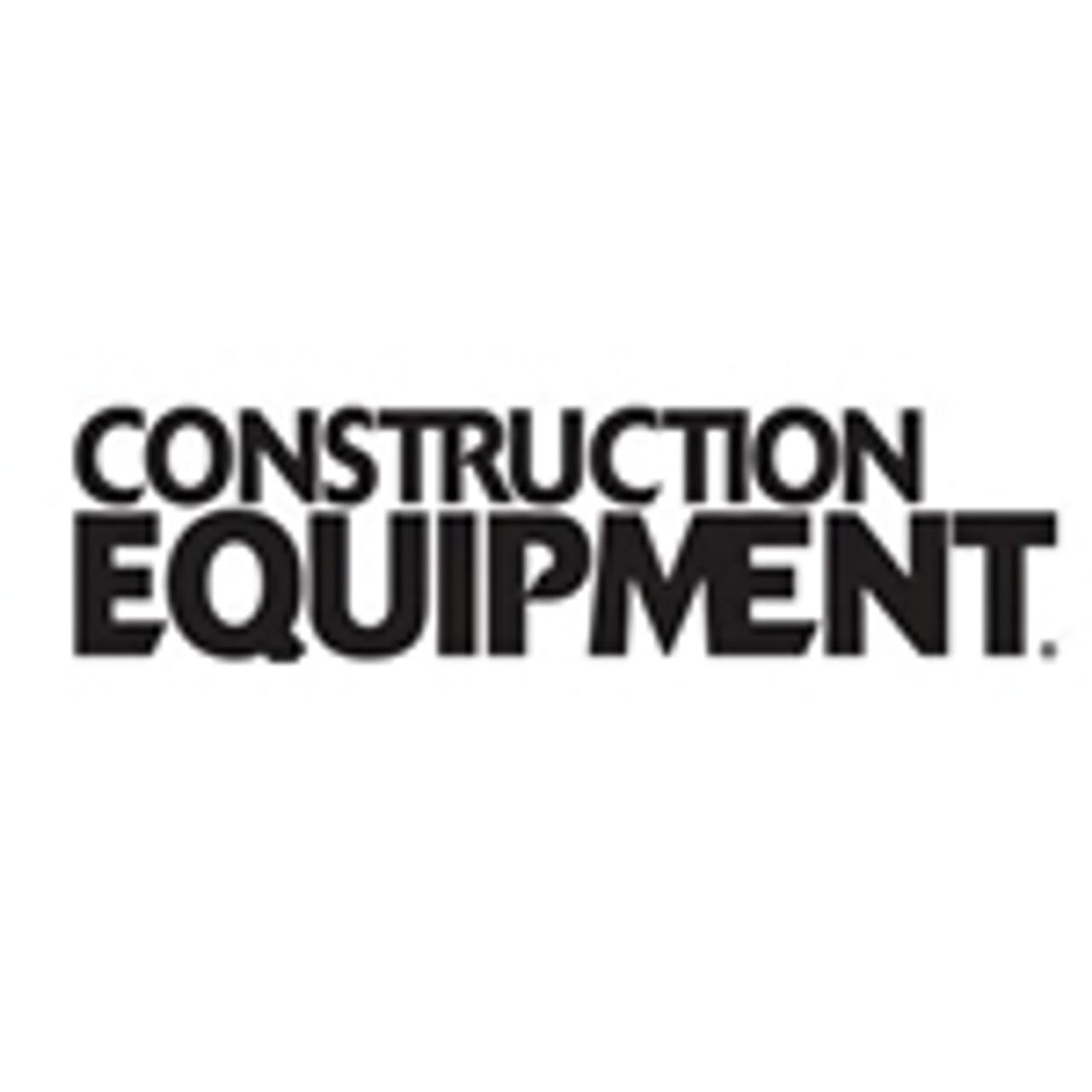Construction Equipment Co.