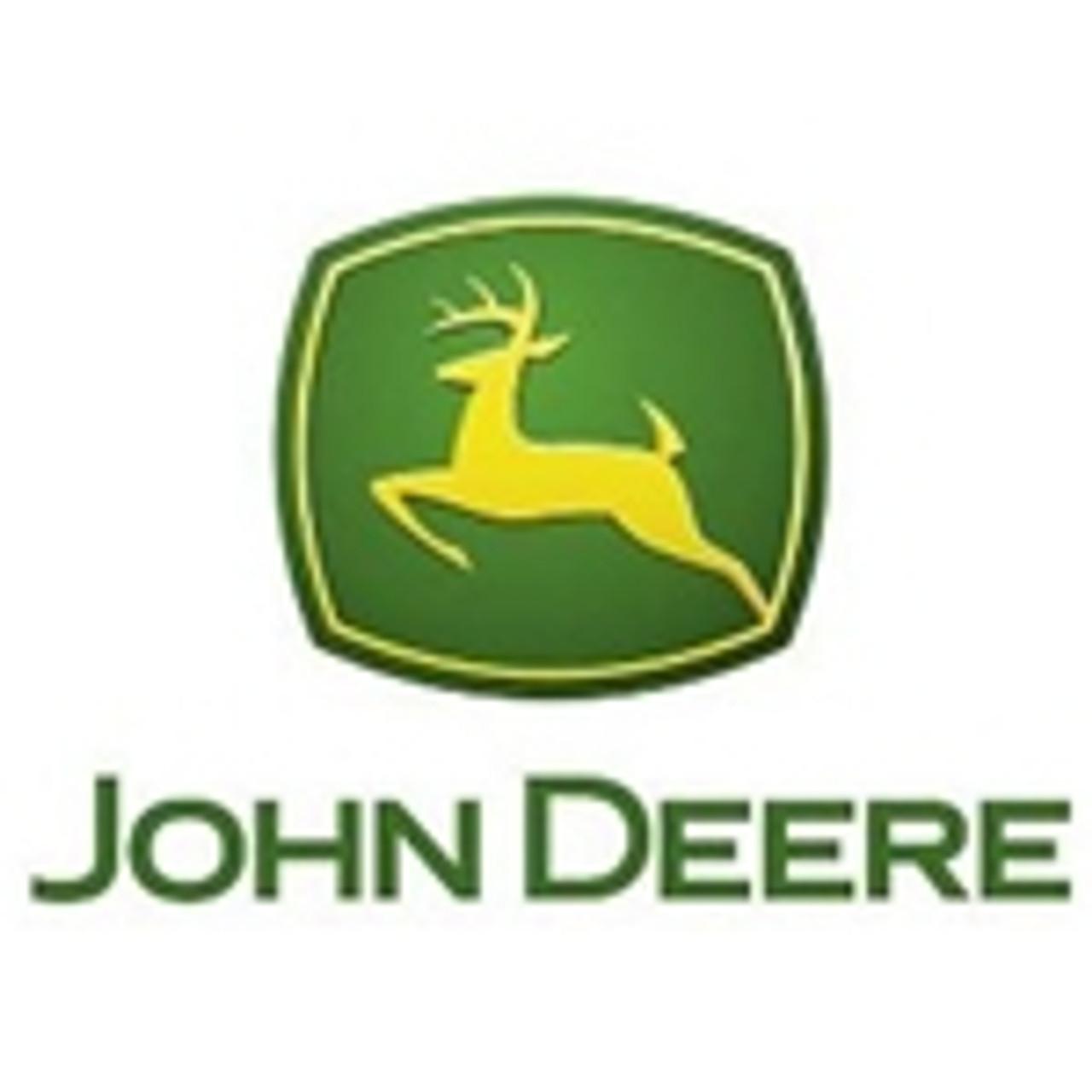 John Deere Marine