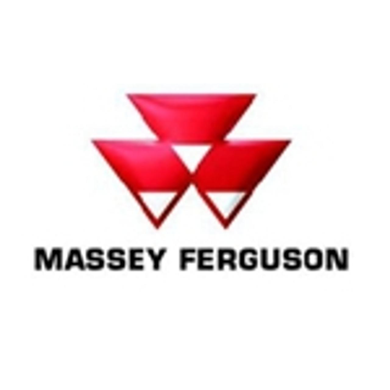 Massey Ferguson Engines