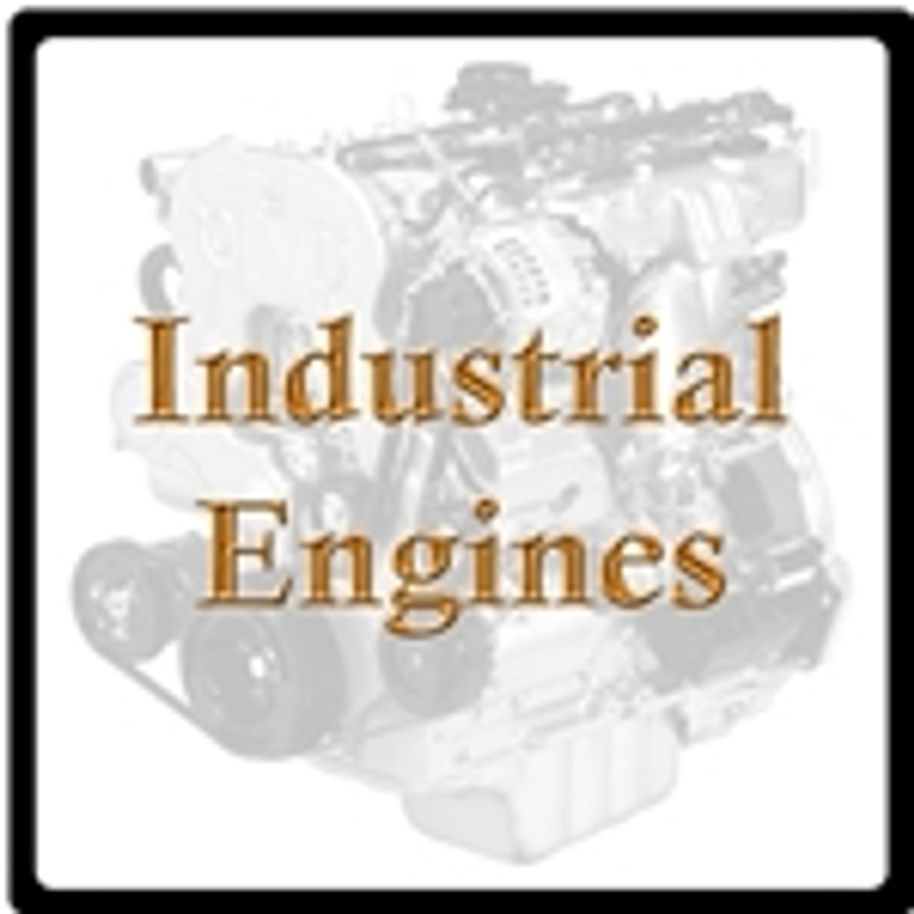 Industrial Engines