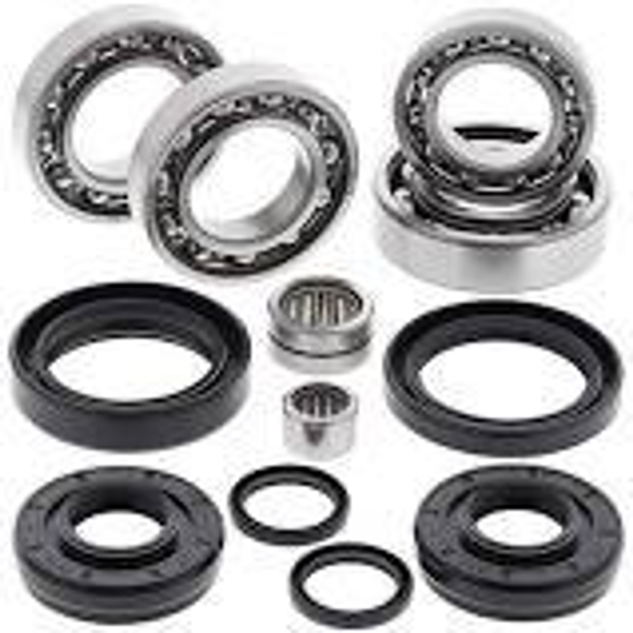 Differential Bearing Seal Kits