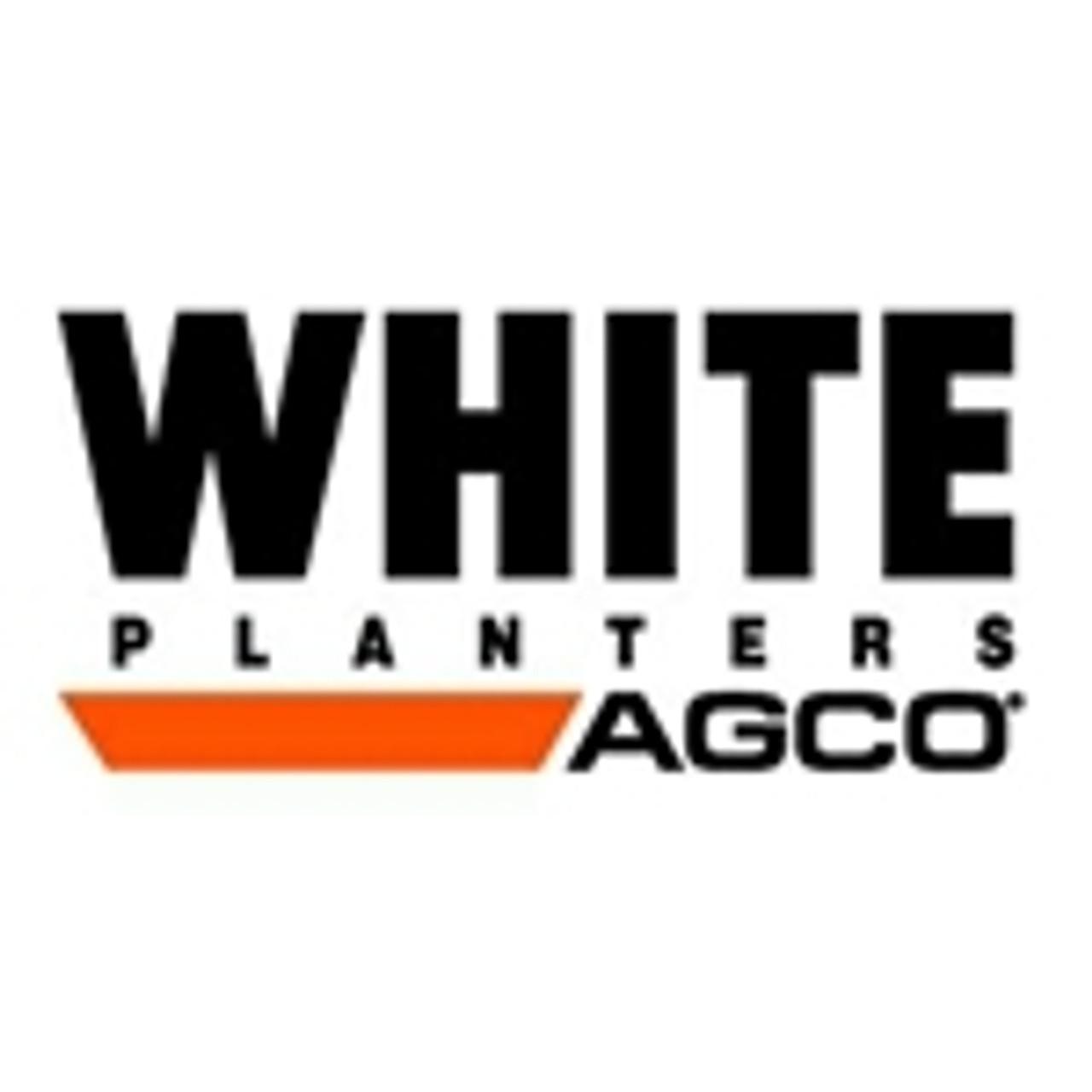 Agco White