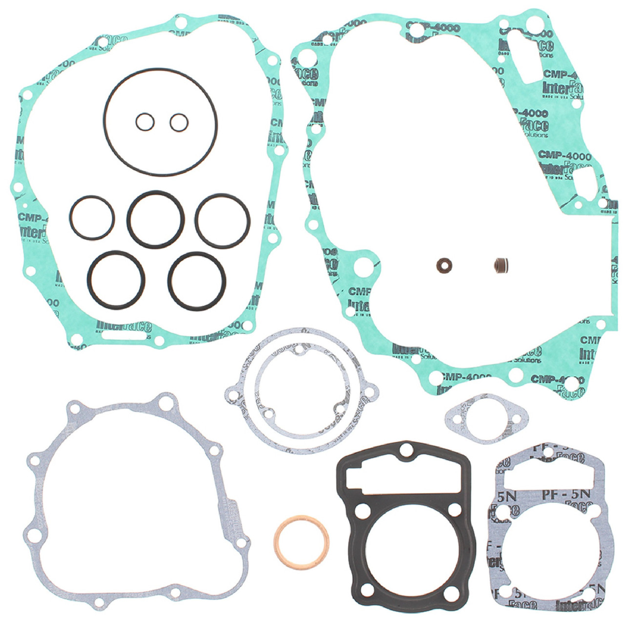 Complete Gasket Set Freedom County ATV FC808820