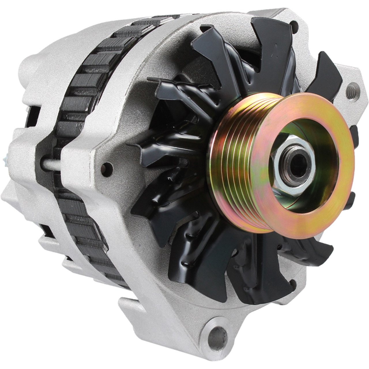 200 Amp 7880-3 Alternator Chevrolet GMC Isuzu High Output Performance HD