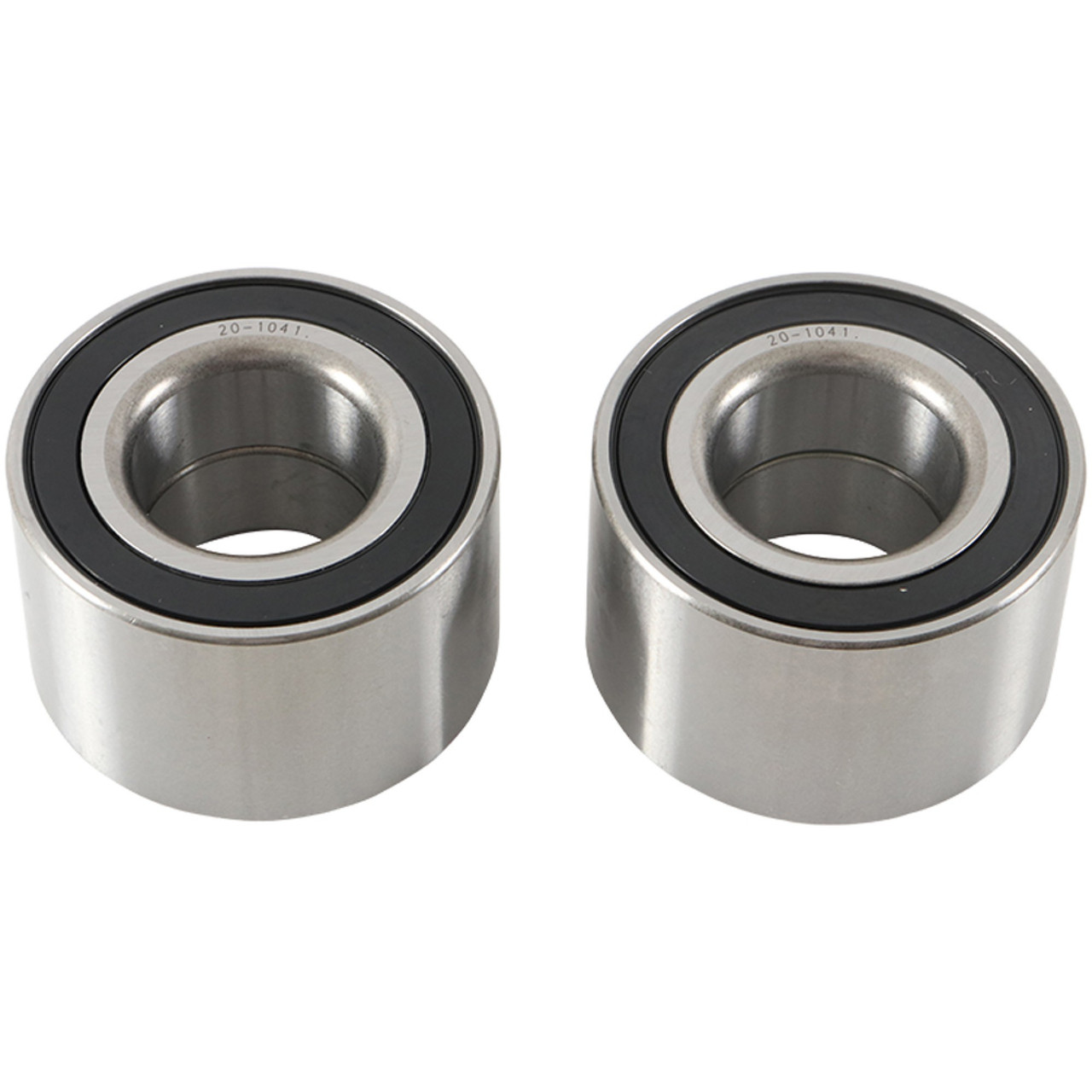 Can-Am Outlander 800 STD 4x4 2009-2015 Both Front Wheel Bearings And Seals