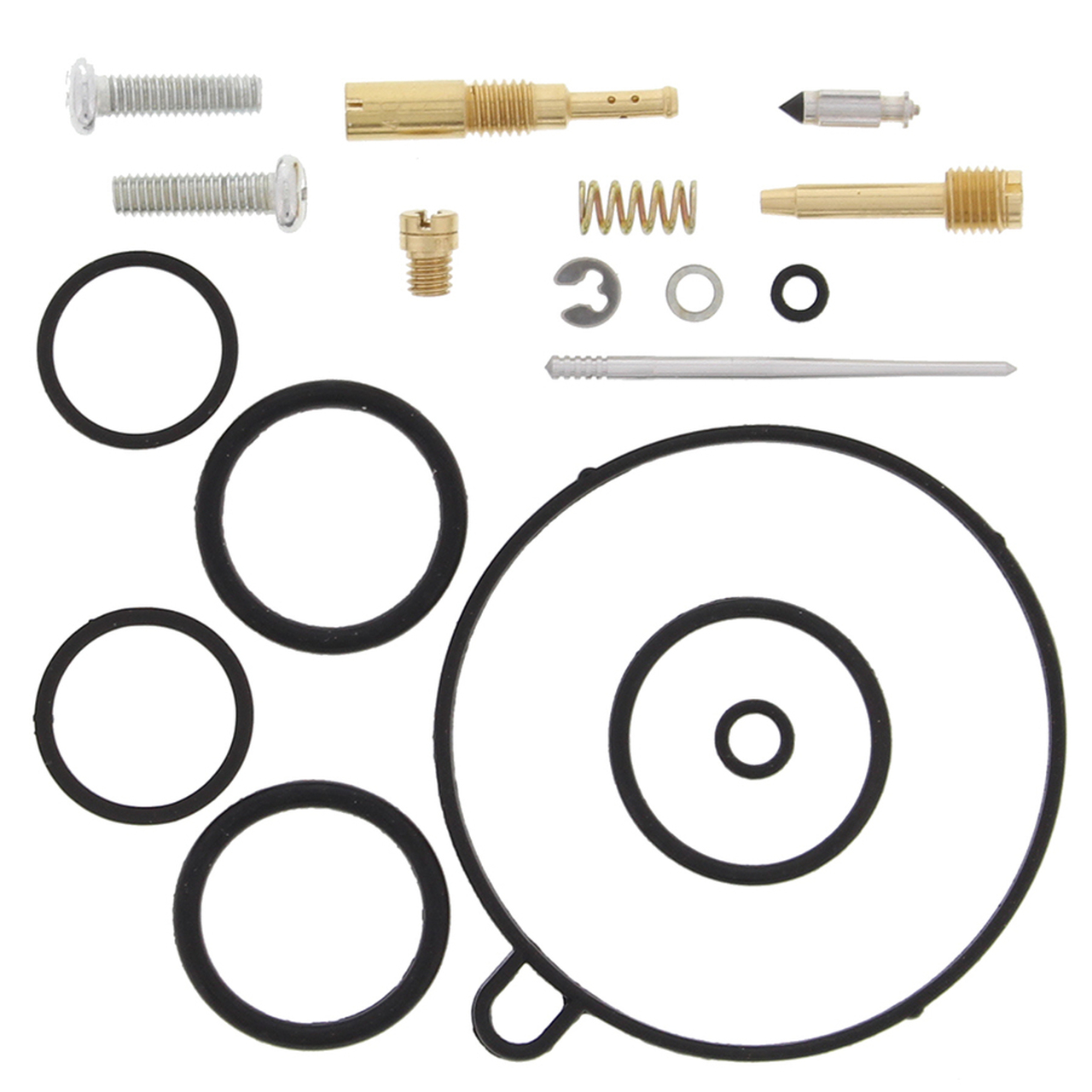 All Balls Racing Carburetor Rebuild Kit 26-1074 For Honda TRX 90 93-98