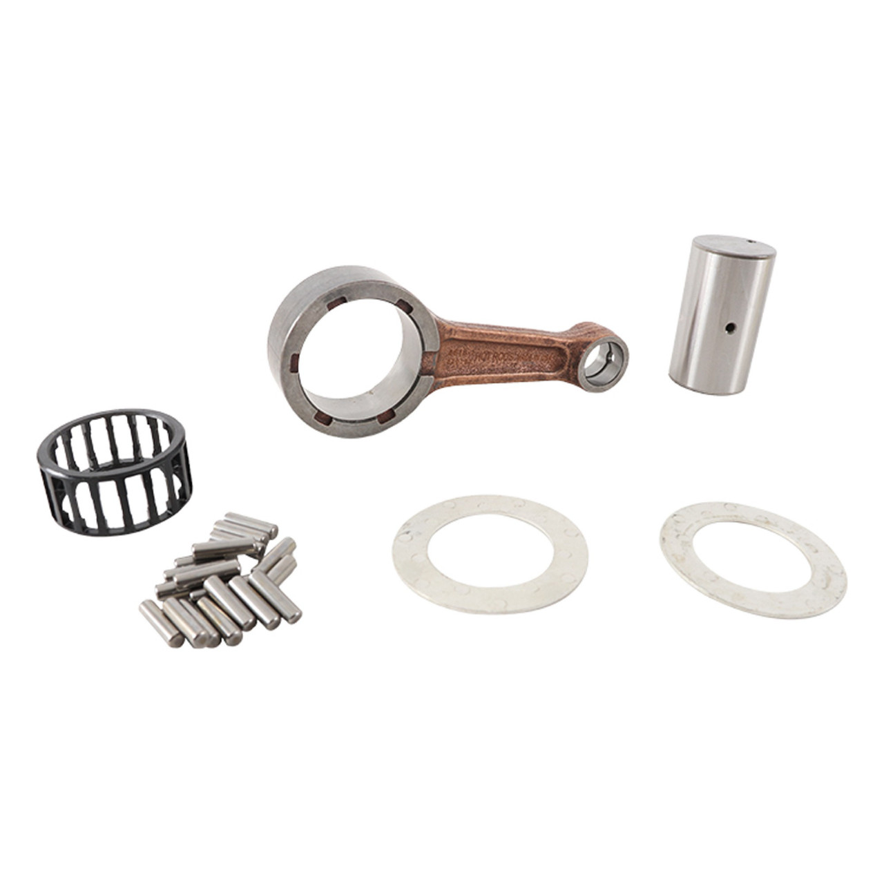 Connecting Rod Kit For 2005 Honda CRF250R Offroad Motorcycle Hot Rods 8616