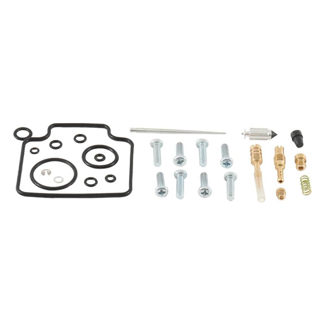 Carburetor Rebuild Kit For 2004 Honda TRX400FA FourTrax Rancher AT~All Balls
