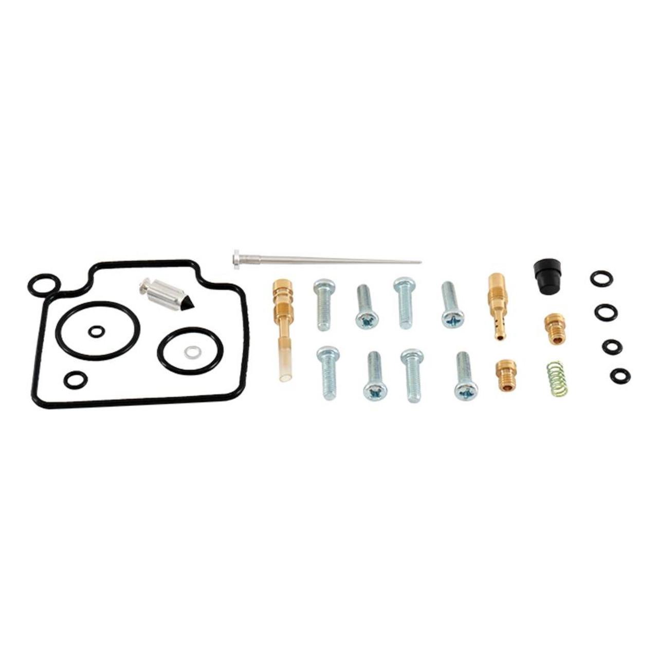 All Balls 26-1204 Carburetor Rebuild Kit