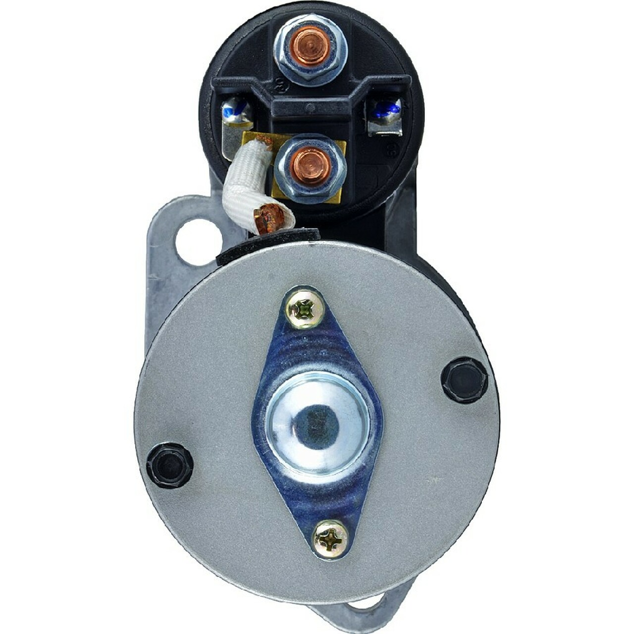 Starter For 0.4L HATZ 1D41 1D41S 50496200 50496201 LRS02760 11.130.922 AZE2605