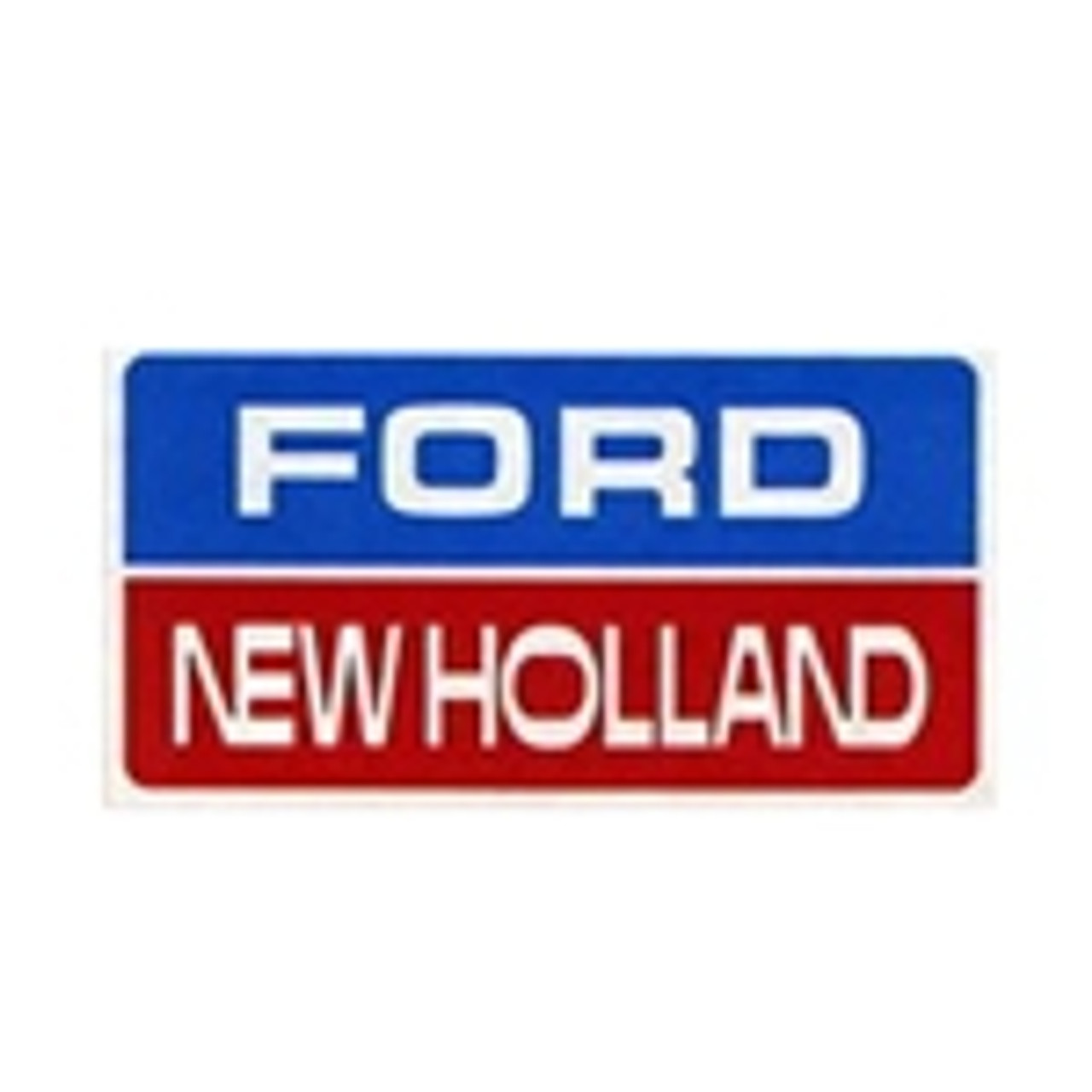 Ford-New Holland