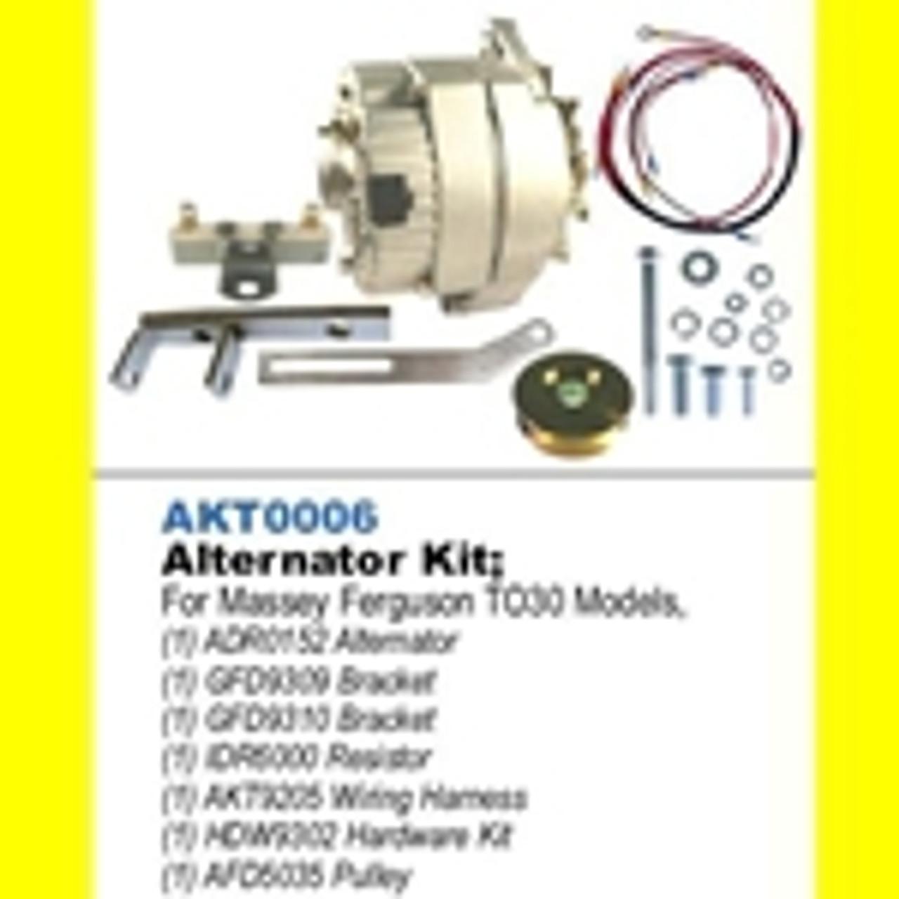 Generator Conversion Kits